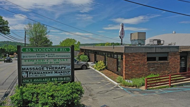 Property 용 임대 에 Sparta, 뉴저지 07871 미국
