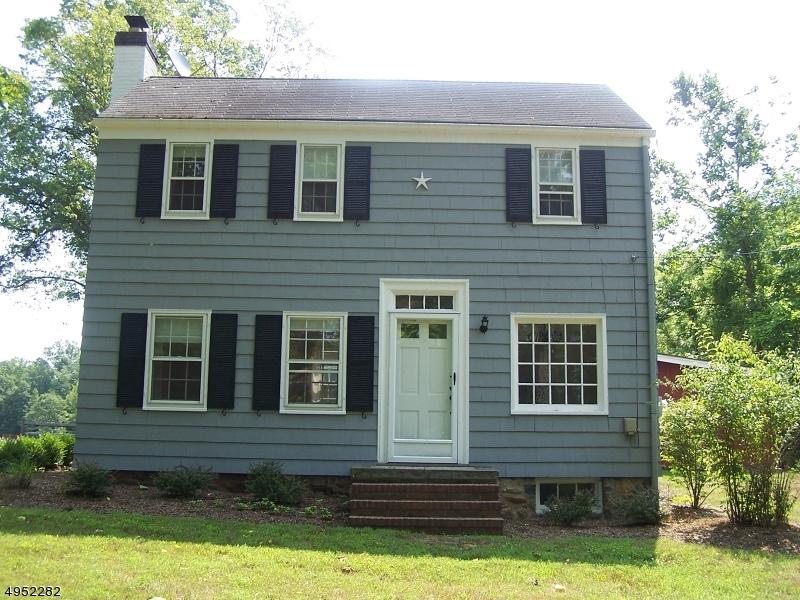 Single Family Homes のために 賃貸 アット Bedminster, ニュージャージー 07921 アメリカ