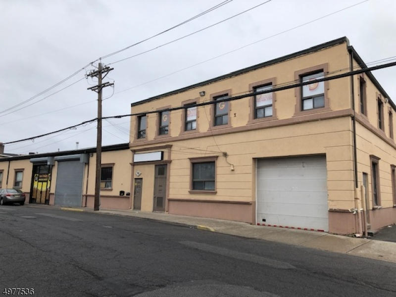Commercial for Rent at Clifton, New Jersey 07011 United States