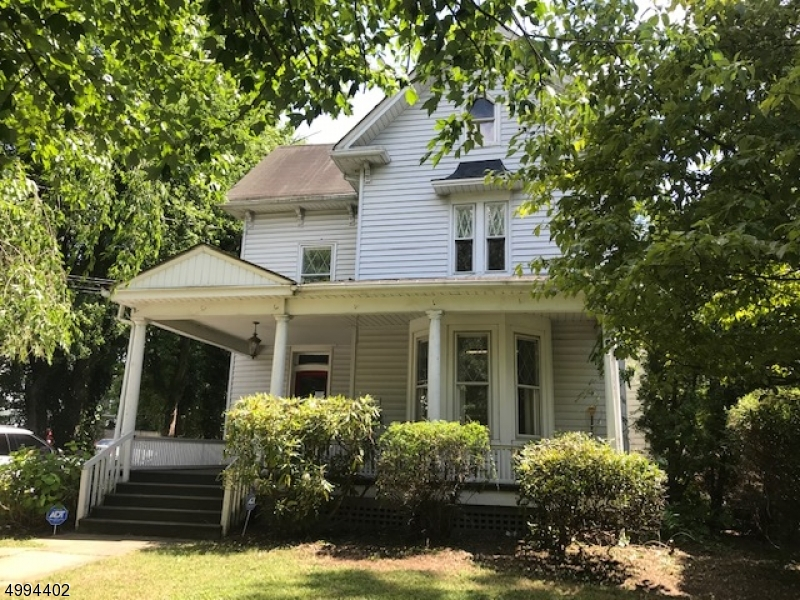 Single Family Homes 용 매매 에 Bound Brook, 뉴저지 08805 미국