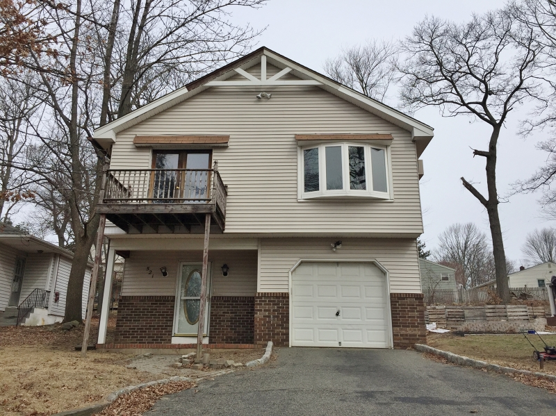 Single Family Home for Sale at 521 Davsel Road Landing, New Jersey 07850 United States