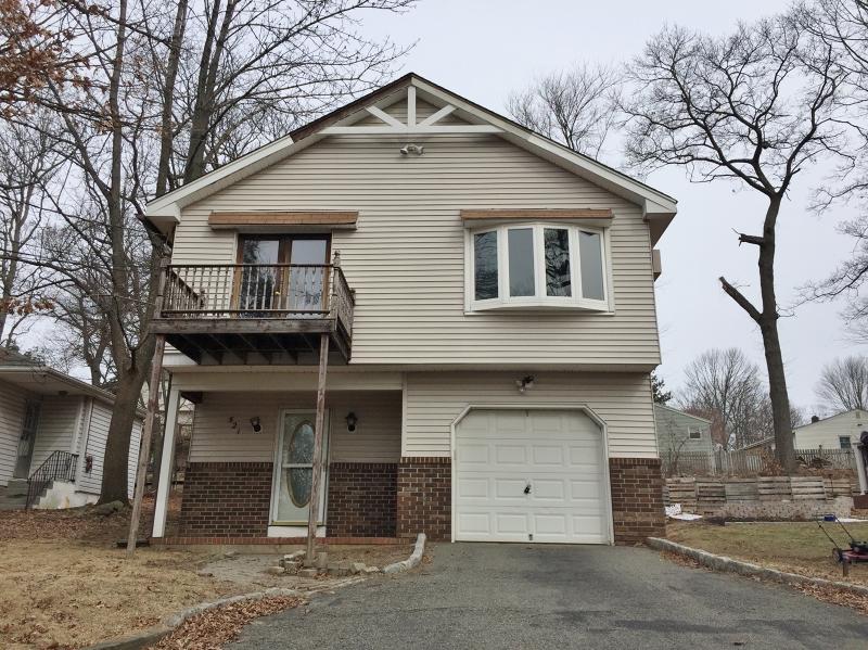 独户住宅 为 销售 在 521 Davsel Road Landing, 新泽西州 07850 美国