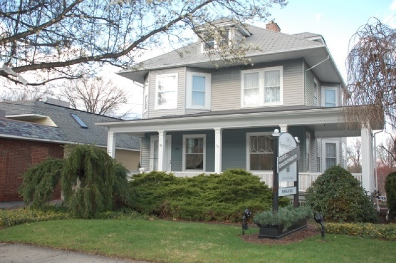 Additional photo for property listing at 266 Main Street  Madison, New Jersey 07940 États-Unis