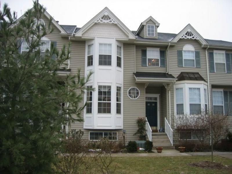 独户住宅 为 出租 在 9 Haddenford Drive 夫雷明顿, 08822 美国