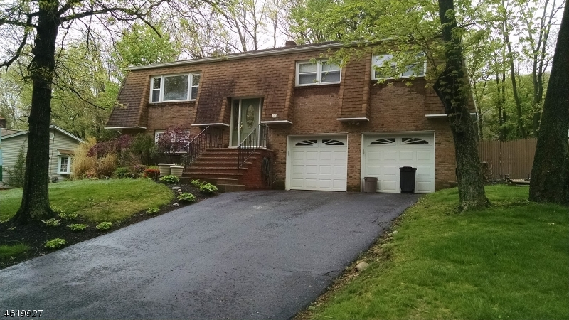 Single Family Home for Sale at 47 Cannonball Road Wanaque, 07465 United States