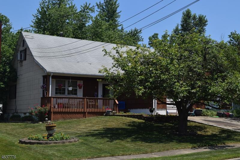 Casa Unifamiliar por un Venta en 3 Tulane Road Flanders, Nueva Jersey 07836 Estados Unidos