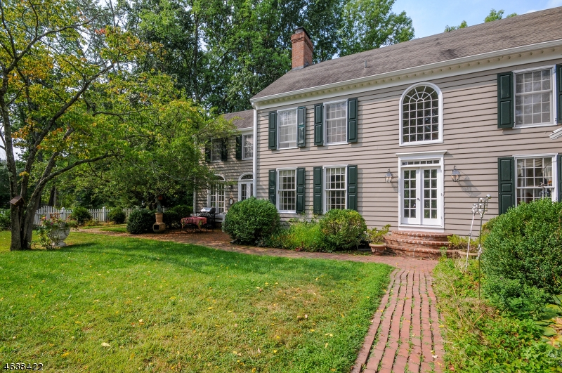 Additional photo for property listing at 1 Lindsley Road  Basking Ridge, New Jersey 07920 United States