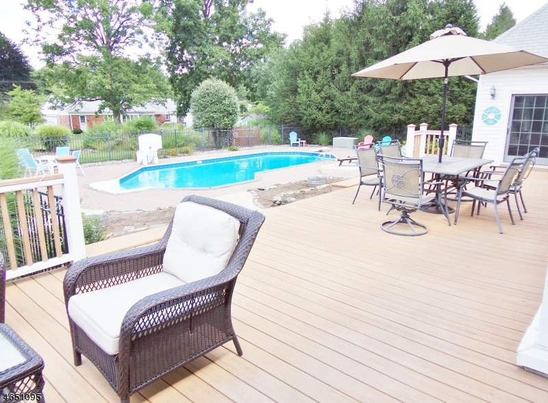 Additional photo for property listing at 3 Club Road  Andover, New Jersey 07860 United States