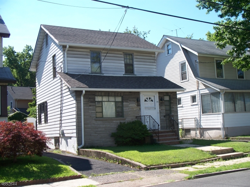 Additional photo for property listing at 64-66 CAROLINA Avenue  Newark, New Jersey 07106 United States