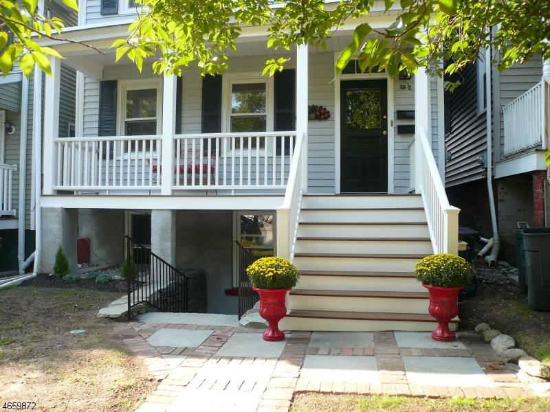 Maison unifamiliale pour l à louer à 35.5 JAMES STREET (2nd Floor) Morristown, New Jersey 07960 États-Unis