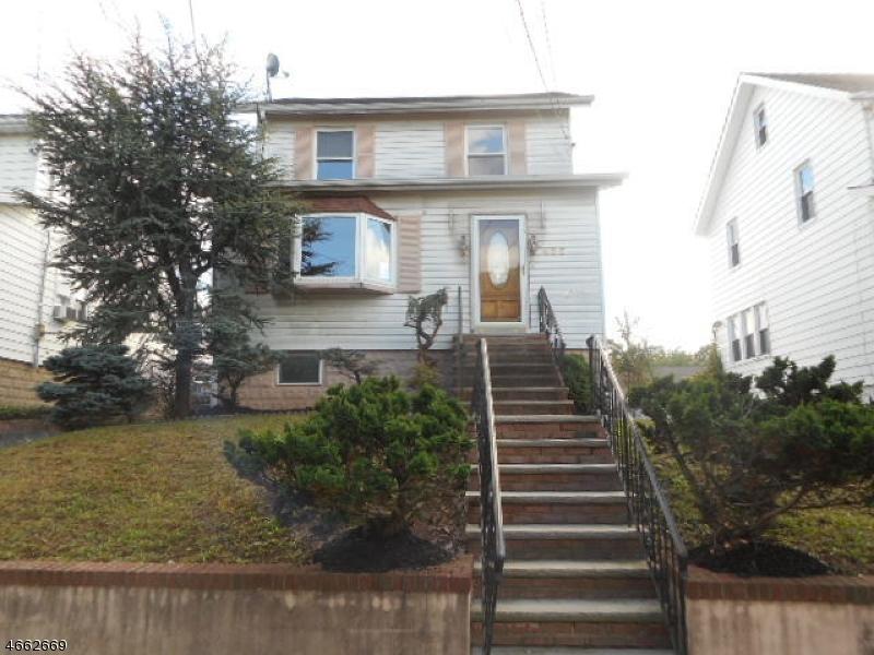 Casa Unifamiliar por un Venta en 455 Crawford Ter Union, Nueva Jersey 07083 Estados Unidos