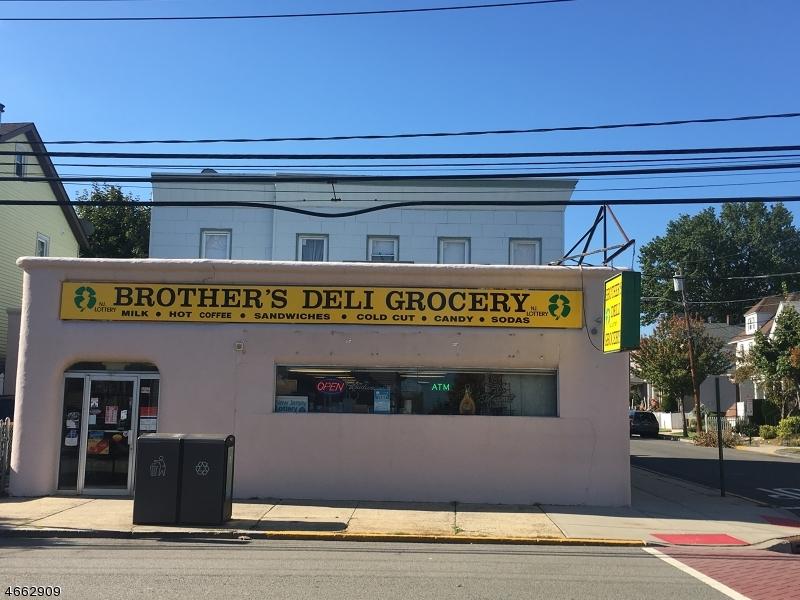 Коммерческий для того Продажа на 315 Centre Avenue Secaucus, Нью-Джерси 07094 Соединенные Штаты