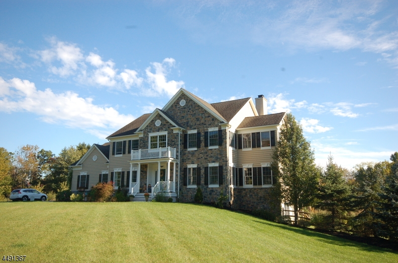 Single Family Home for Sale at 1 Foxwood Lane Milford, 08848 United States