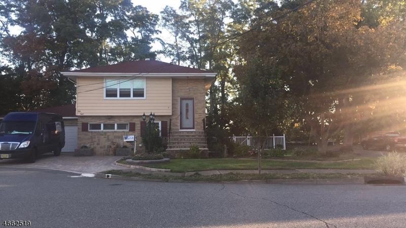 Maison unifamiliale pour l à louer à 58 Johnson Street Clifton, New Jersey 07014 États-Unis