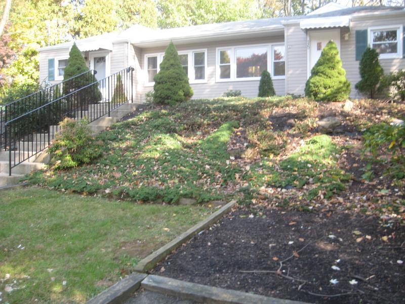 Maison unifamiliale pour l à louer à 520-522 VAIL Road Landing, New Jersey 07850 États-Unis