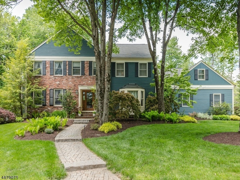 Single Family Home for Sale at 120 Shawnee Path Millington, New Jersey 07946 United States
