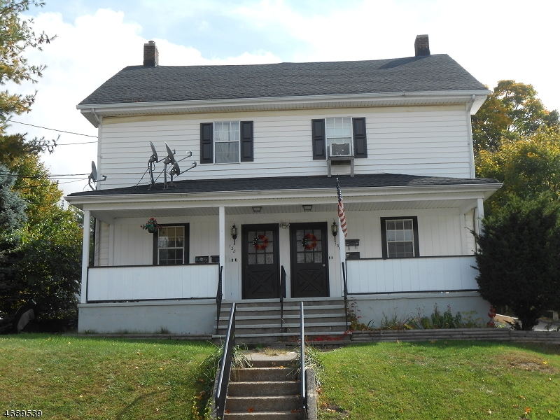 Multi-Family Home for Sale at 136-138 MAIN Street Franklin, 07416 United States