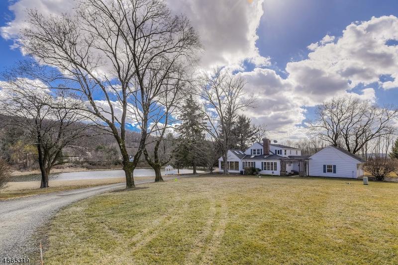 Casa Unifamiliar por un Alquiler en 71 E Fox Chase Road Mendham, Nueva Jersey 07931 Estados Unidos