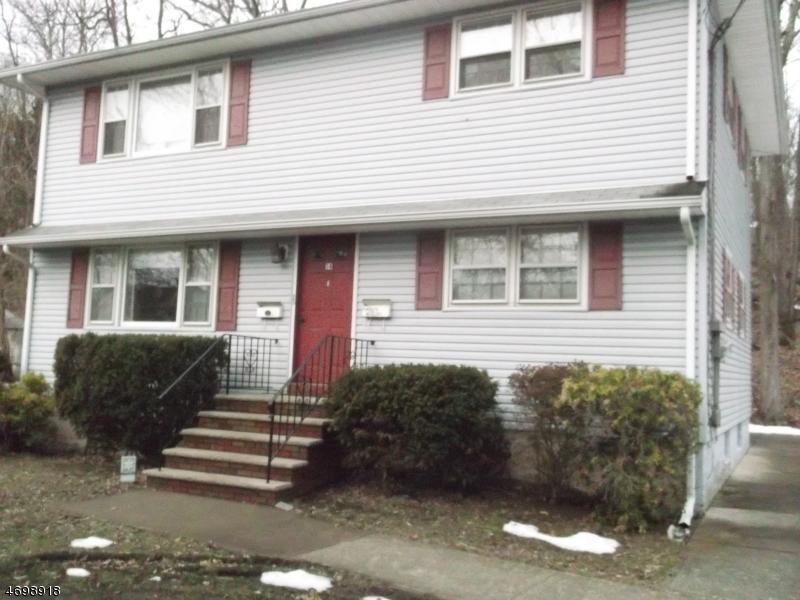 Частный односемейный дом для того Аренда на 14 Toquet Street Wanaque, Нью-Джерси 07420 Соединенные Штаты