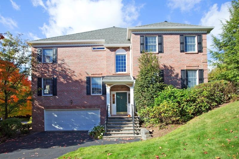 Maison unifamiliale pour l à louer à 116 Spring Hill Circle Wayne, New Jersey 07470 États-Unis
