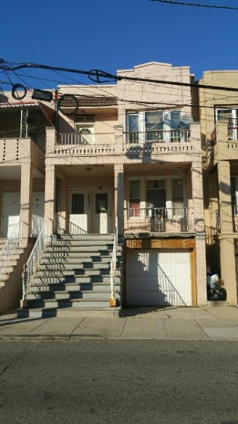 Multi-Family Home for Sale at 432 63rd Street West New York, New Jersey 07093 United States
