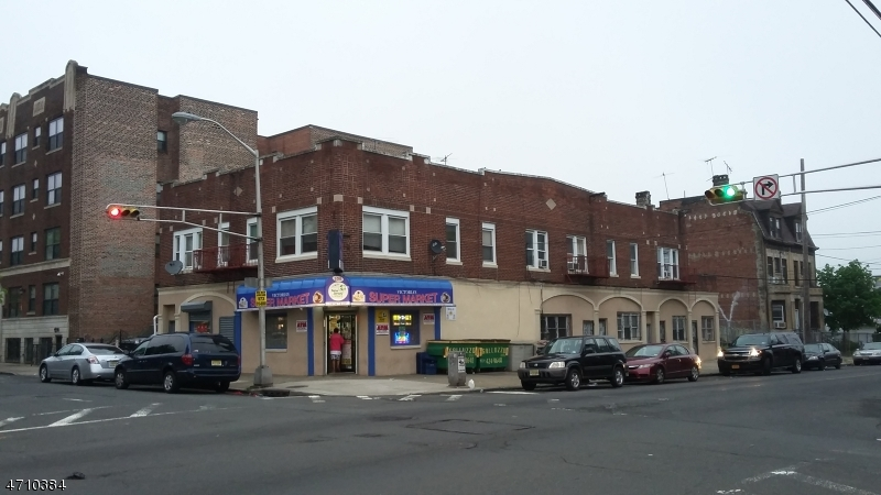 Commercial for Sale at 106-108 Broad Newark, 07104 United States