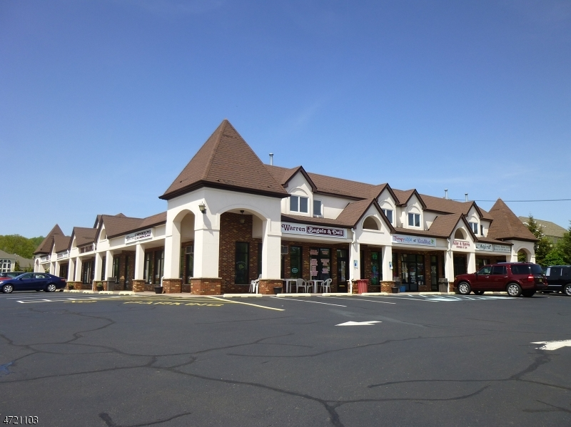 Commercial for Sale at 125 Washington Valley Road 125 Washington Valley Road Warren, New Jersey 07059 United States