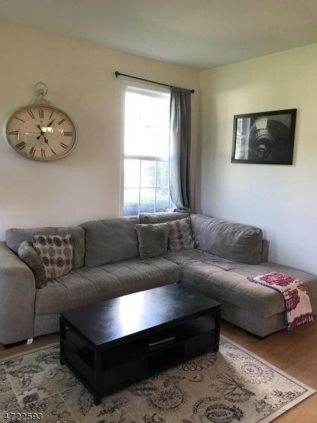 Single Family Home for Rent at 113 Cambridge Drive Nutley, New Jersey 07110 United States