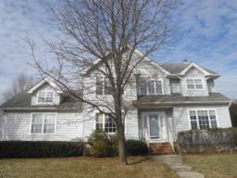 Single Family Home for Rent at 78 Nostrand Road Hillsborough, New Jersey 08844 United States