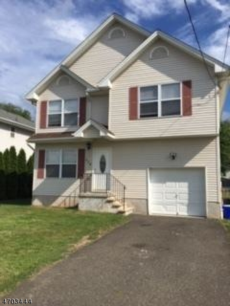 Single Family Home for Sale at 938 LINCOLN Avenue Manville, New Jersey 08835 United States