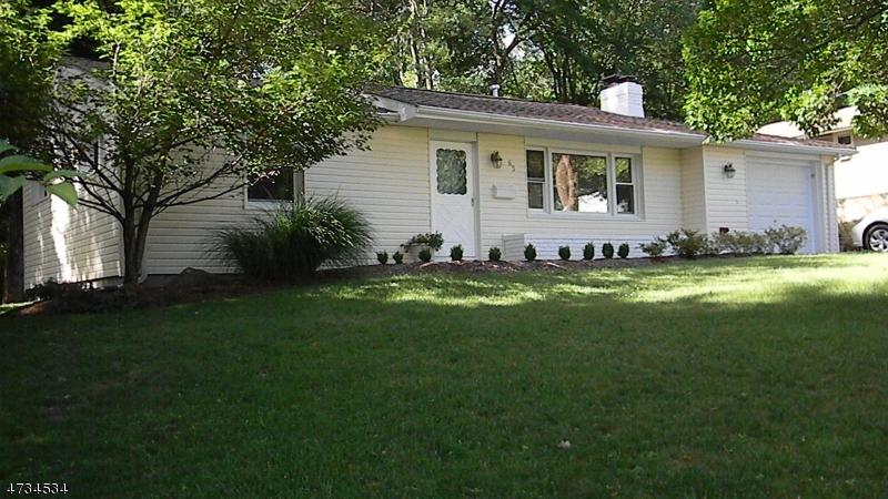 独户住宅 为 出租 在 65 Sherwood Avenue Madison, 新泽西州 07940 美国