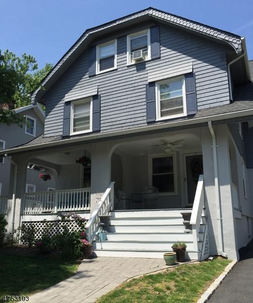 独户住宅 为 出租 在 7 Belvidere Place 蒙特克莱尔, 新泽西州 07042 美国