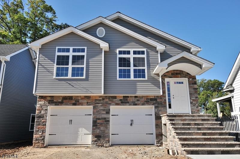 Casa Unifamiliar por un Venta en 26 W Elm Street 26 W Elm Street Linden, Nueva Jersey 07036 Estados Unidos