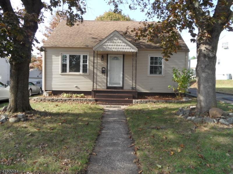 一戸建て のために 売買 アット 161 Rock Hill Road 161 Rock Hill Road Clifton, ニュージャージー 07013 アメリカ合衆国