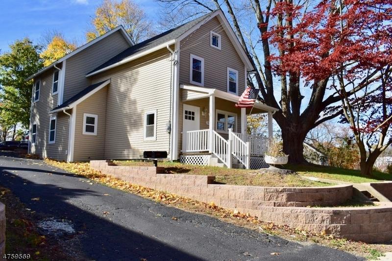 Casa Unifamiliar por un Alquiler en 132 Sparta Avenue Newton, Nueva Jersey 07860 Estados Unidos