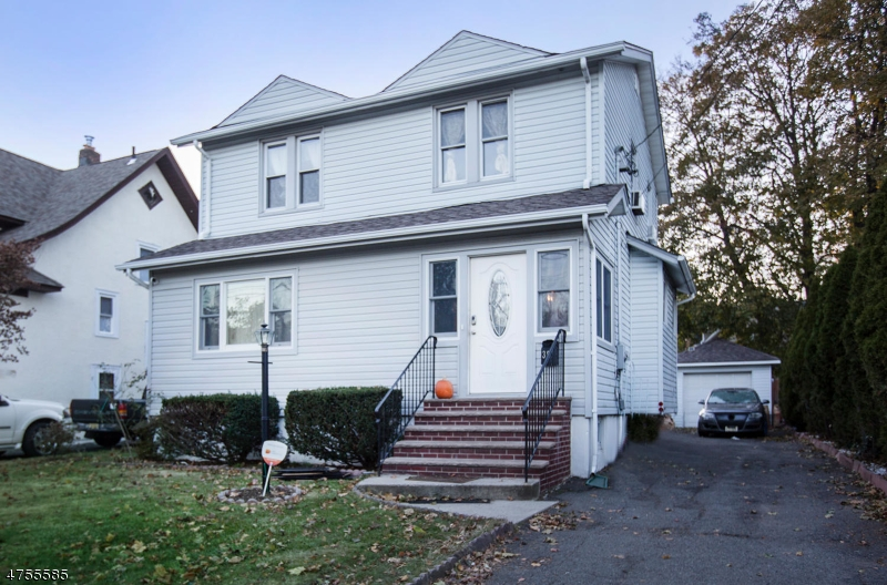 House for Sale at 38 Beucler Place 38 Beucler Place Bergenfield, New Jersey 07621 United States