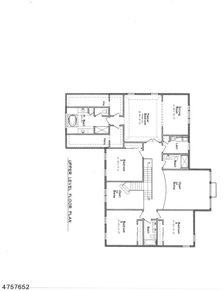Additional photo for property listing at Cirrus Lane Cirrus Lane Alexandria Township, Nova Jersey 08867 Estados Unidos