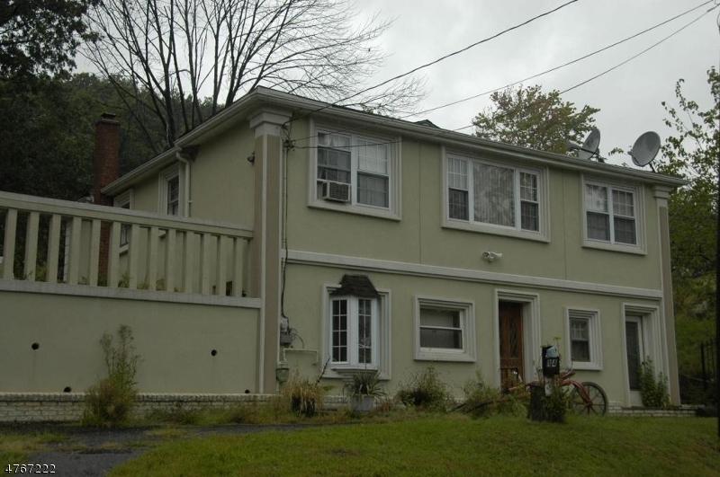 Частный односемейный дом для того Продажа на 14 Manchester Avenue Haledon, Нью-Джерси 07508 Соединенные Штаты
