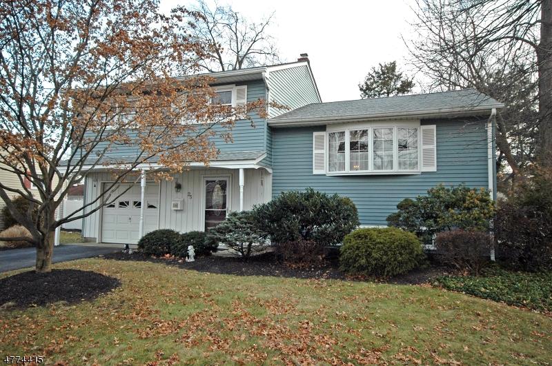 Частный односемейный дом для того Продажа на 25 Wilson Street 25 Wilson Street Middlesex, Нью-Джерси 08846 Соединенные Штаты