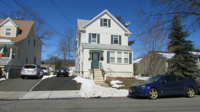 Casa Multifamiliar por un Venta en Address Not Available Garwood, Nueva Jersey 07027 Estados Unidos