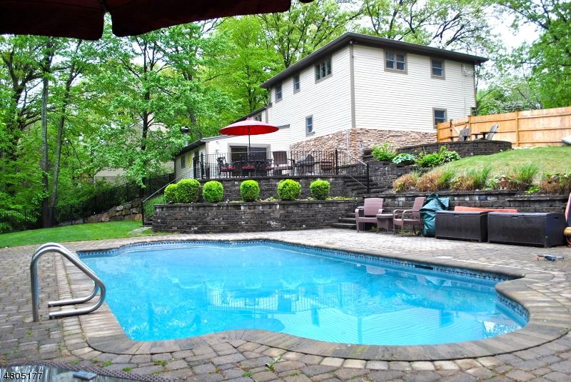 Maison unifamiliale pour l à louer à Address Not Available Montville, New Jersey 07045 États-Unis