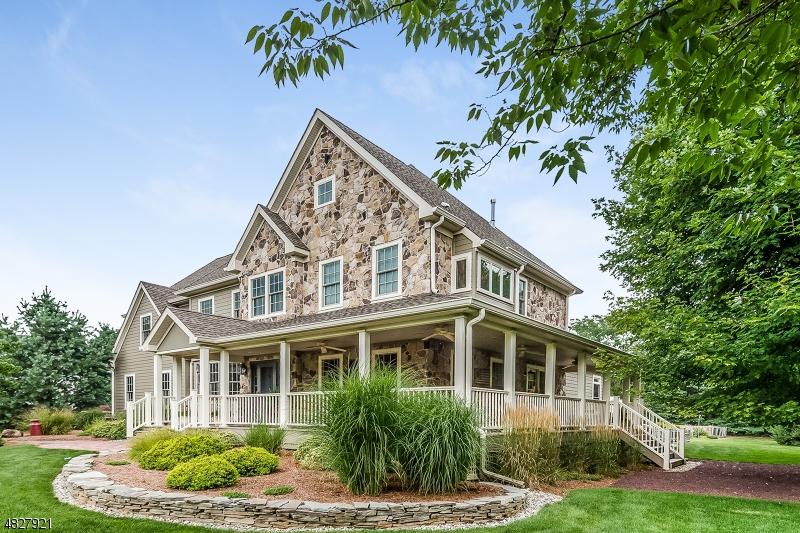 独户住宅 为 销售 在 3 BRISTOL Court 克林顿, 新泽西州 08801 美国