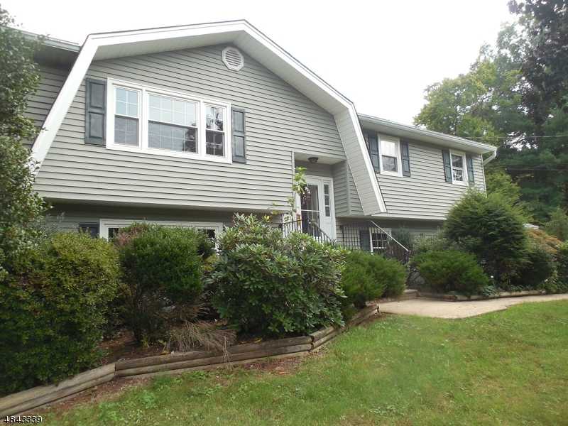 Single Family Home for Sale at 100 PROSPECT Avenue Bridgewater, New Jersey 08807 United States
