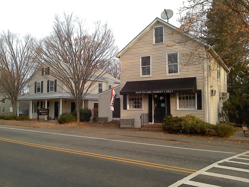 Commercial / Office for Sale at 19 Village Rd 19 Village Rd Harding Township, New Jersey 07976 United States