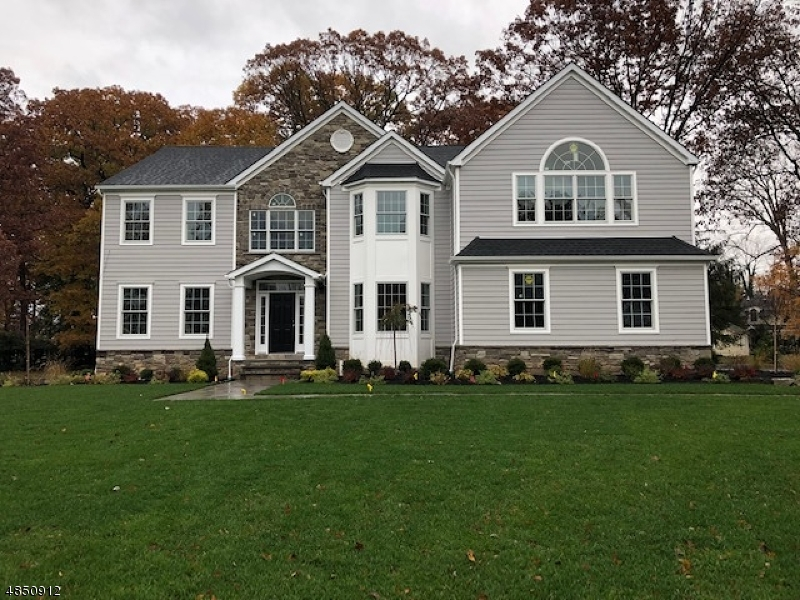 Single Family Home for Sale at 16 LINCOLN AVE Florham Park, New Jersey 07932 United States