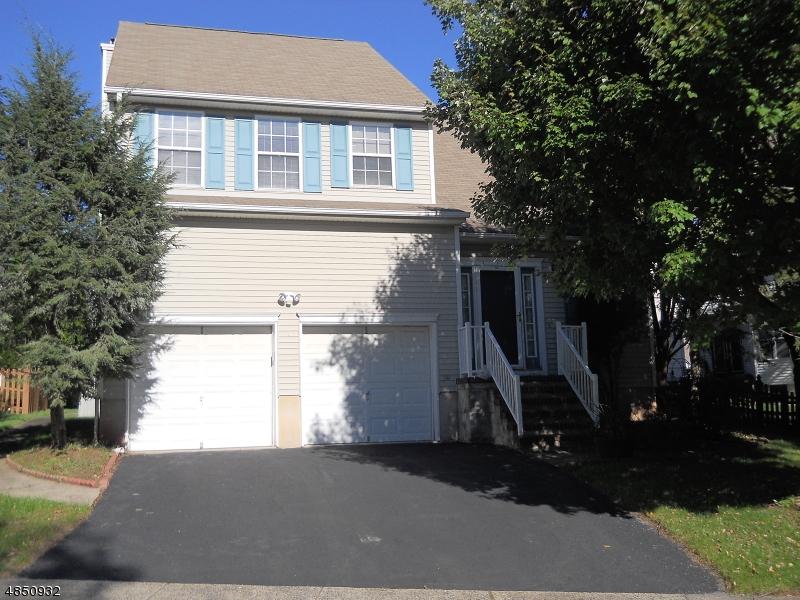 Maison unifamiliale pour l à louer à 4 Alexis Bridgewater, New Jersey 08807 États-Unis