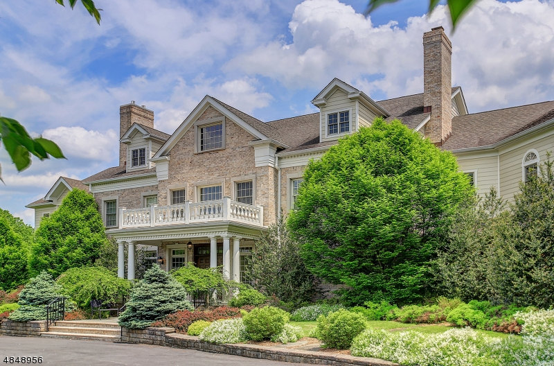 Single Family Home for Sale at 2 SPRING MEADOW Lane Mendham, New Jersey 07945 United States