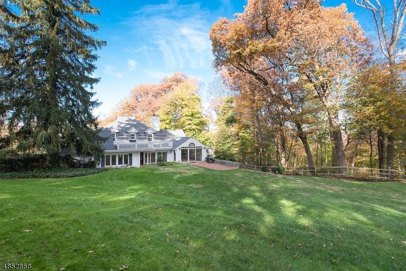 Maison unifamiliale pour l à louer à 35 RIDGE Road Summit, New Jersey 07901 États-Unis