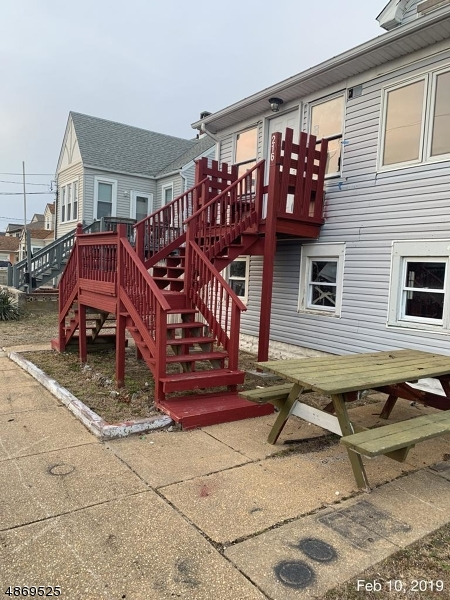 Single Family Home for Sale at Seaside Heights, New Jersey 08751 United States