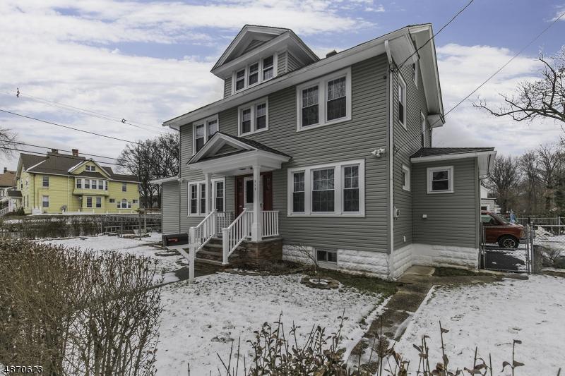 Villa per Vendita alle ore 215 WALNUT Street Roselle, New Jersey 07203 Stati Uniti